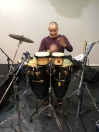 Bernard De Riviere - Drummer - Point Clare, New South Wales