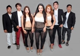 LOOMBAND - Function / Party Band - philippines naic cavite, Philippines