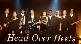 Head Over Heels Band - Wedding Band - New York City, New York