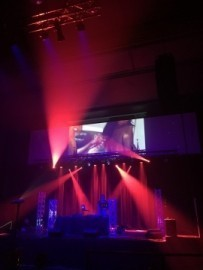 DJ Mixmaster J - Party DJ - Lafayette, Indiana