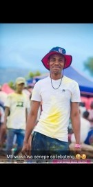 Tumisho Mampa - Male Singer - Polokwane, Limpopo