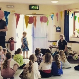 Freya Briley  - Other Children's Entertainer - South East