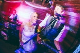 Go Commando - Function / Party Band - East Sussex, South East