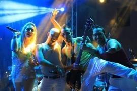 Shock Crew - Pop Band / Group - jakarta, Indonesia