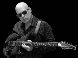 Steve Blevins - Electric Guitarist - Myrtle Beach, South Carolina