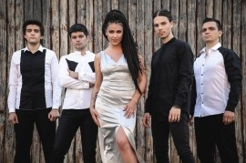 Amante band - Cover Band - Kiev, Ukraine