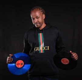 DJ MARSHALL - Nightclub DJ - Kenya