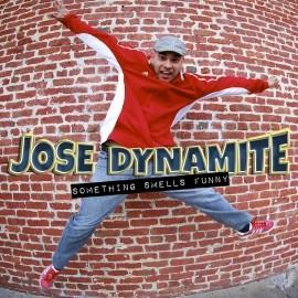 Jose Dynamite - Adult Stand Up Comedian - Honolulu, Hawaii