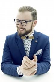 Jan Smigmator - Male Singer - Czech Republic, Czech Republic