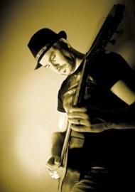 David Butler - Guitar Singer - Dublin, Leinster