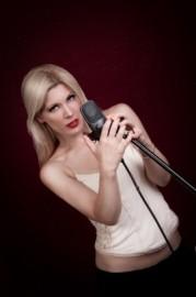 SALOME  - Female Singer - Holloway, London