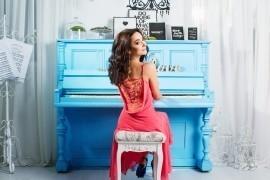 Elena Lenochka - Pianist / Keyboardist - dubai, United Arab Emirates