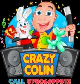 Crazy Colin - Other Children's Entertainer - North of England