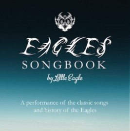 Little Eagle  ( Eagles Songbook ) - Eagles Tribute Band - Birmingham, Midlands