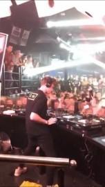 Chase Allegro - Nightclub DJ - Dusseldorf, Germany