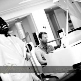 Phil Watson - Pianist / Keyboardist - Isle of Man