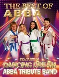 Dancing Dream Tribute to ABBA - Abba Tribute Band - New York City, New York