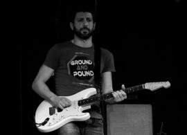 Fabio Vitiello - Blues Band - Italy, Italy