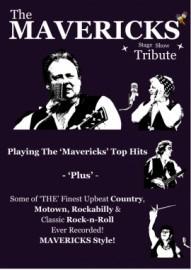 The Mavericks Tribute Show image