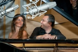 Lounge Jazz Duo  - Jazz Singer - Sofia, Bulgaria