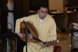 Hisham gamal eldin - Other Instrumentalist - Egypt