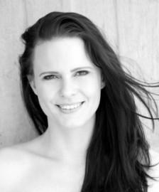 Ditte Wendt - Female Dancer - Copenhagen, Denmark