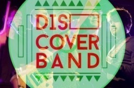 Dis'Cover Band - Function / Party Band - Odense, Denmark