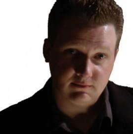 Jeff Jenson - Comedy Cabaret Magician - Denver, Colorado