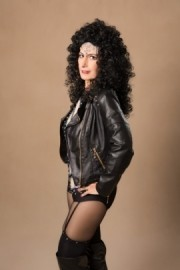 Cher Tribute Artist - Georgianne Hill - Cher Tribute Act - Wildwood, Florida