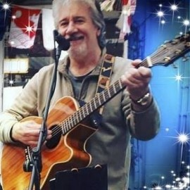 Ulysses II - Acoustic Guitarist / Vocalist - North Somerset, South West