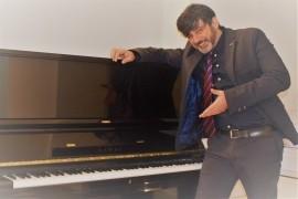 Antonio Contarino - Pianist / Singer - 10060, Italy