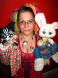 Diane's Puppets image