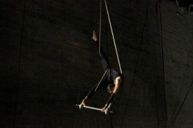 Mariana J. Plick-Contortion/Aerial Acrobatics/Fire - Aerialist / Acrobat - New York, New York