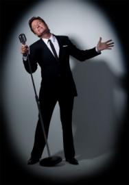 Chris Lloyds  - Jazz Singer - Cairns, Queensland