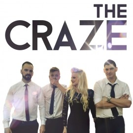 The Craze image