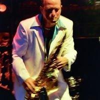 Michael Jazz McDaniel - Saxophonist - Tennessee