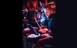 Balint Takacs - Drummer - Budapest, Hungary