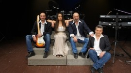 IN STEP - Cover Band - Serbia/Bor, Serbia