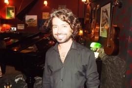 Fernando Viñoly - Acoustic Band - Bali, Indonesia
