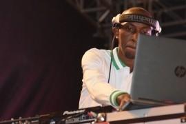 Deejay Lishan - Party DJ - Nairobi, Kenya