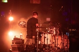 Francesco Borrelli - Drummer - Putney, London