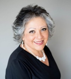 Virginia Gonzales - Clean Stand Up Comedian - Albuquerque, New Mexico