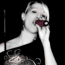 Crystal Clarke - Female Singer - Baie-Comeau, Quebec