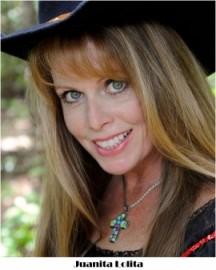 Juanita Lolita - Clean Stand Up Comedian - Pinellas Park, Florida