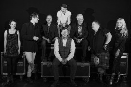 The Wild Murphys - Irish Band - Darlington, North East England