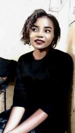 Chimwemwe diston  - Female Singer - Lilongwe, Malawi