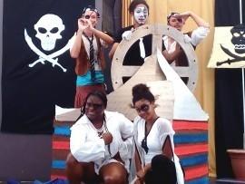 LP Entertainment Theatre - Costumed Character - Trinidad and Tobago, Trinidad and Tobago