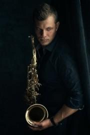 Andrey Konstantinov - Saxophonist - Novosibirsk, Russian Federation