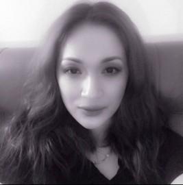Lj - Female Singer - Thailand
