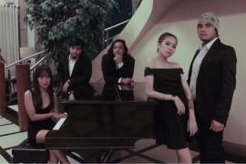 Deilcadeza - Function / Party Band - San Juan, Philippines